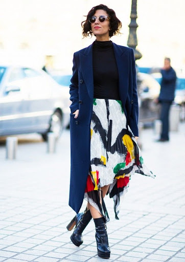 Fashion Trends: Fall 2020